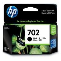 Mực in HP 702 Black Inkjet Print Cartridge (CC660AA)
